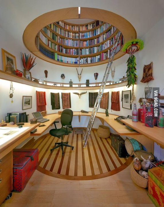 Awesome library is awesome