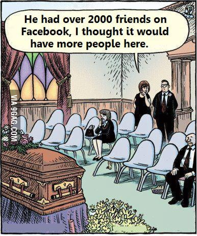 Sad but True Story