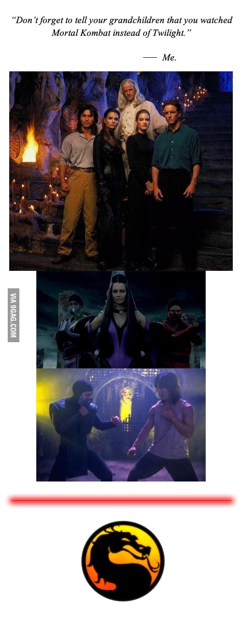 It became a legend...