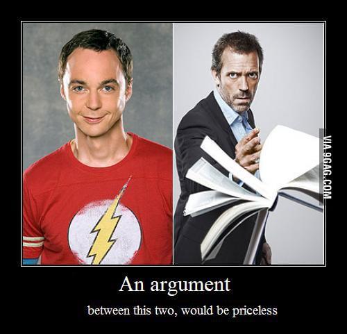 Epic argument is epic