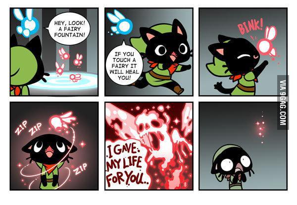 Link-cat!