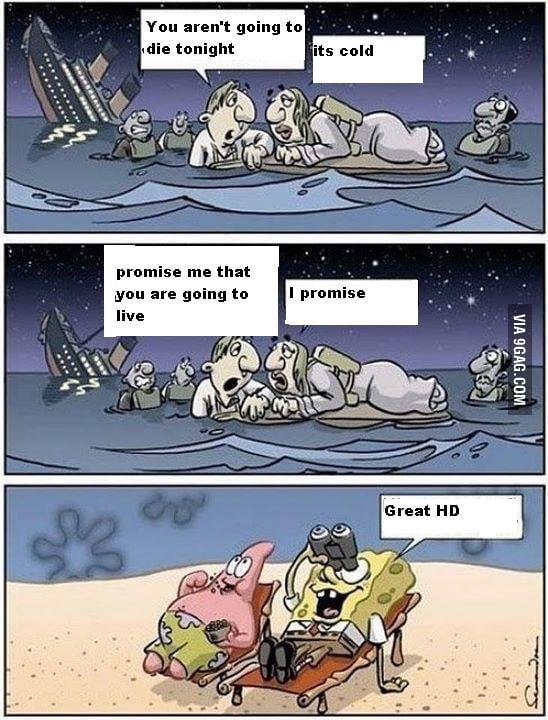 Epic spongebob is epic