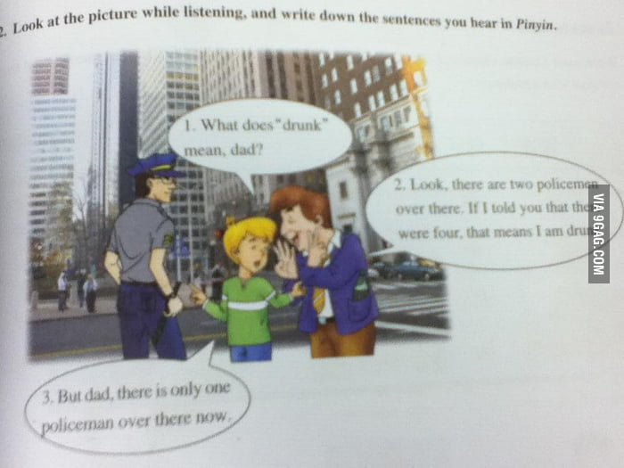Found this in my english textbook