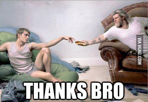 No problem bro