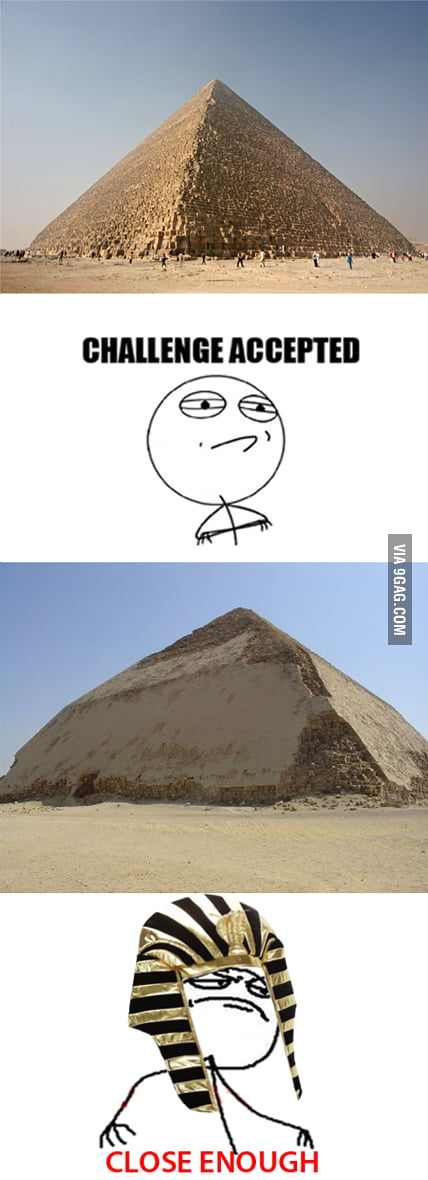 Sneferu's pyramid plans revealed