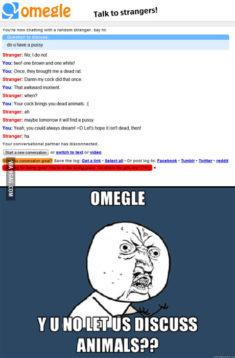 dirty omegle