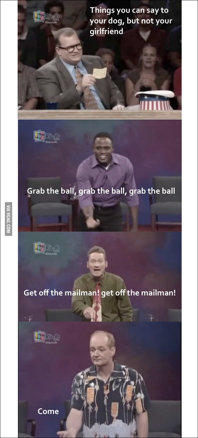 Whose Line Is It Anyway? – Scenes From A Hat