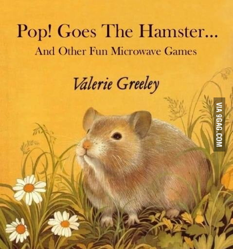 Pop Goes The Hamster