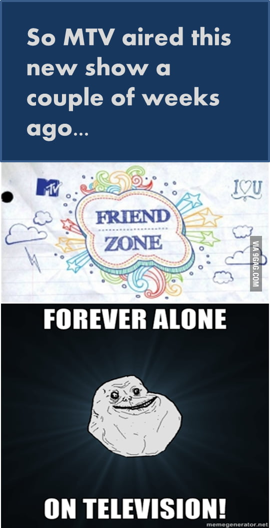 Friend Zoned, On TV