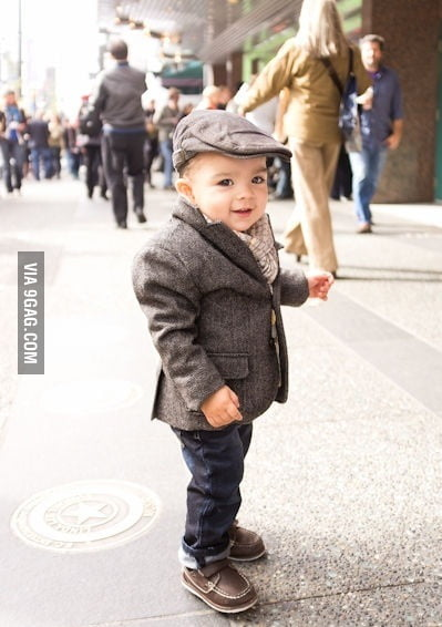 Dressing Lvl: Cute Baby