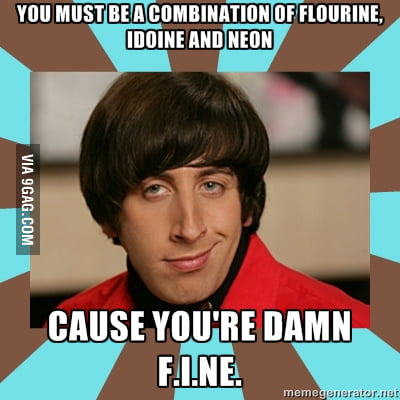 Wolowitz Strikes Again!