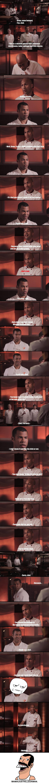 Troll Like a Chef.
