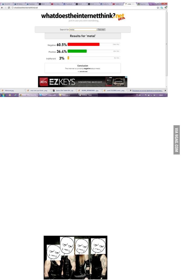 Seriusly, internet?!