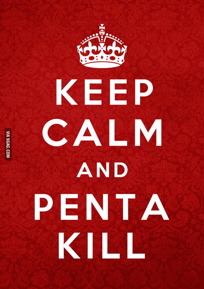Just kill'em