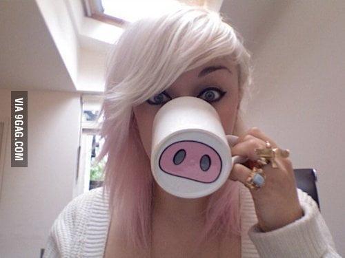 Le piggy