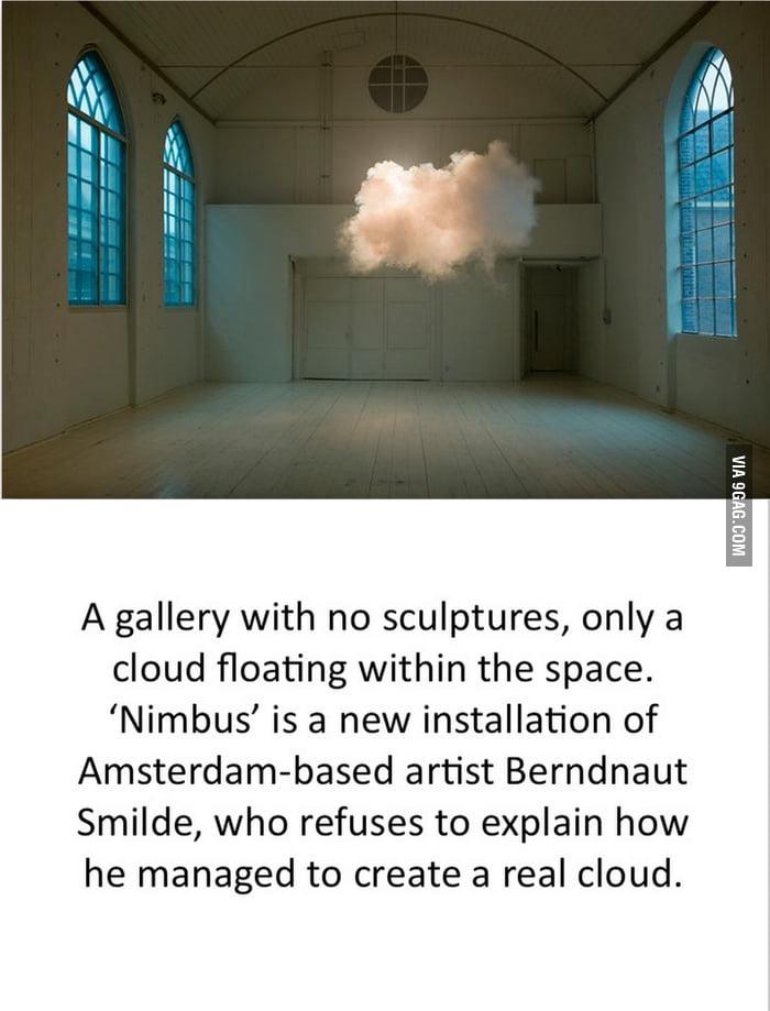 Nimbus The Cloud