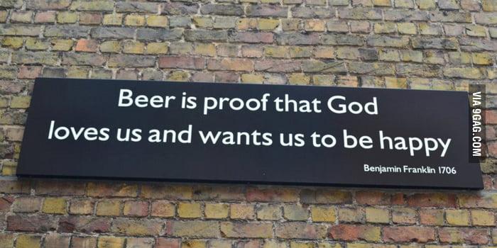 In Bruges...