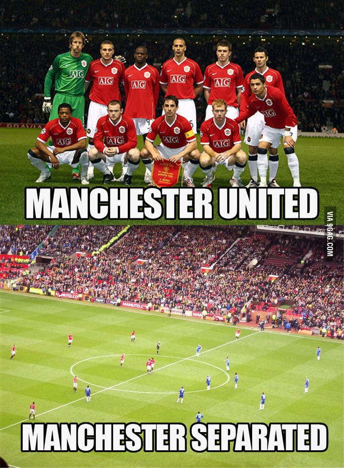 Just Manchester United.