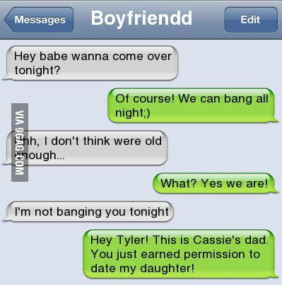 Epic Father is Epic...