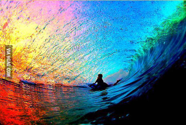 Underwave Camera