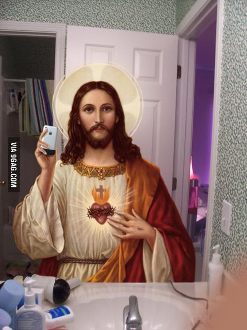 Scumbag Jesus