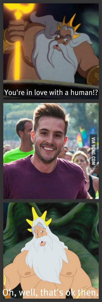 Ridiculously Photogenic Guy Again