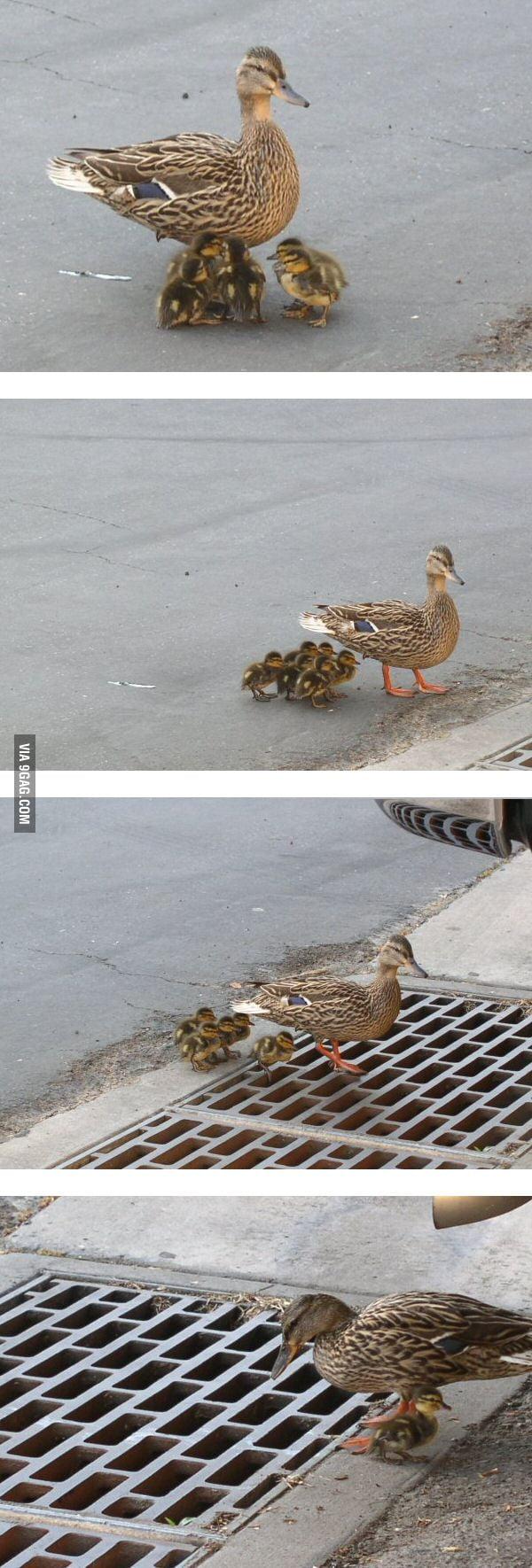 Bad Parenting