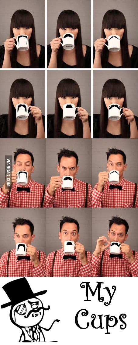 Sir's Cups