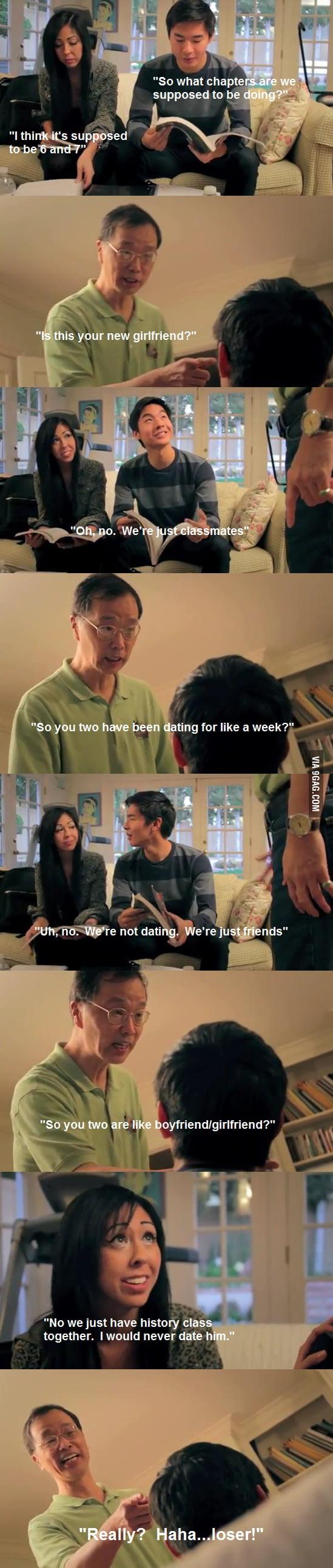 Troll Dad LVL: Asian