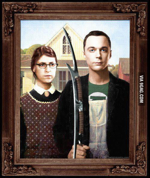 Shamy you're doing it right