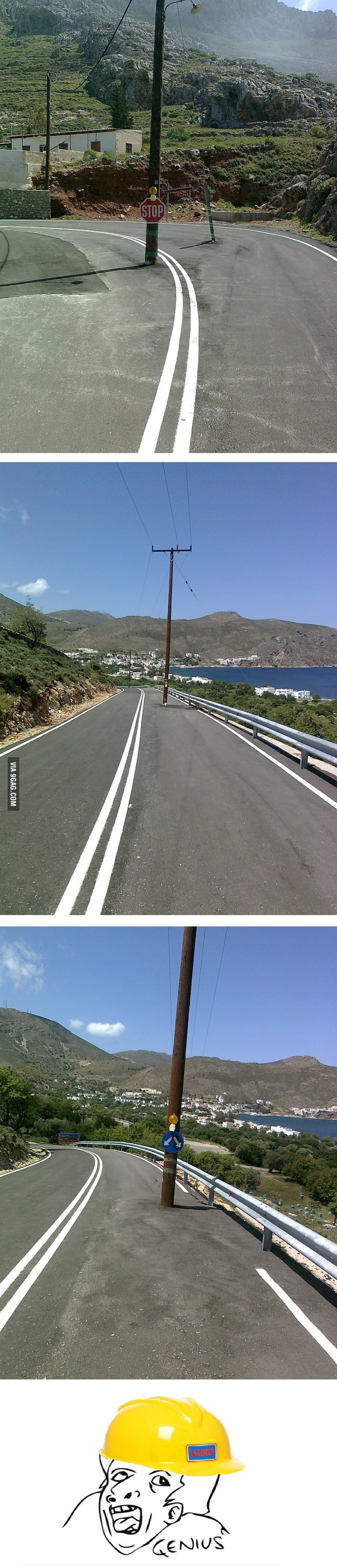 Only in Greece
