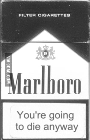 Epic cigarette is epic...