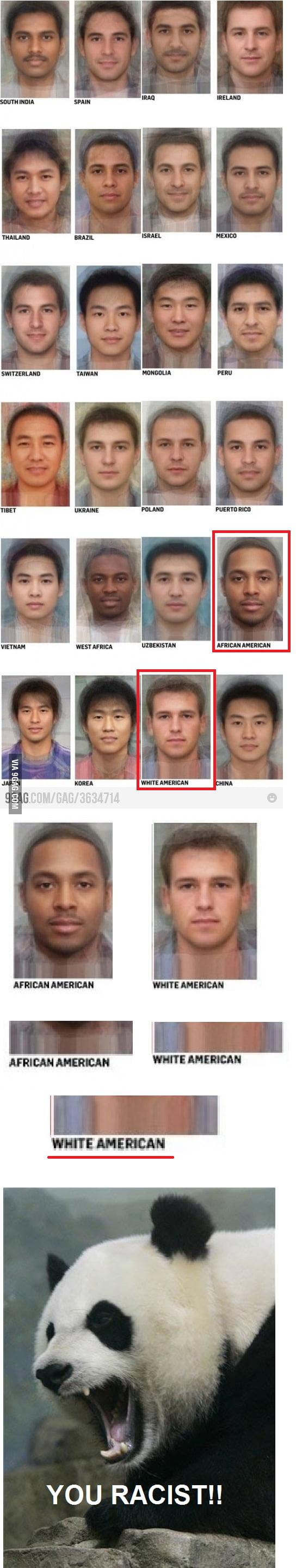 You Racist!!