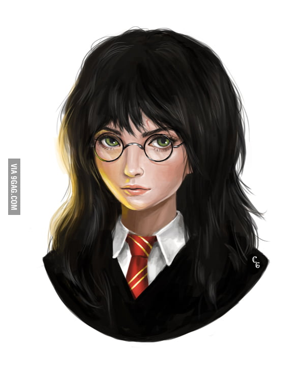 If Harry had been Harriet