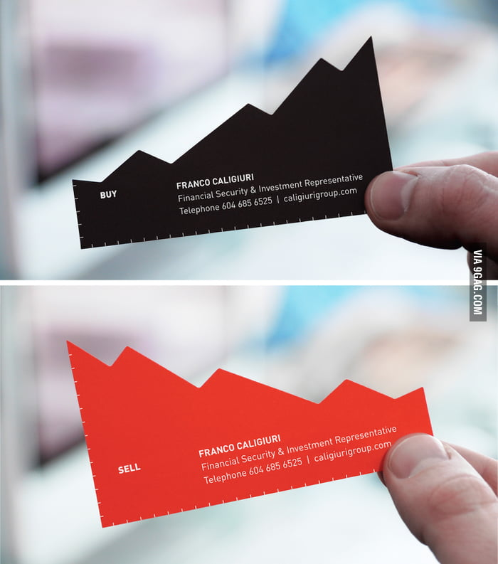 9 Gag Business Cards | Best Business Cards