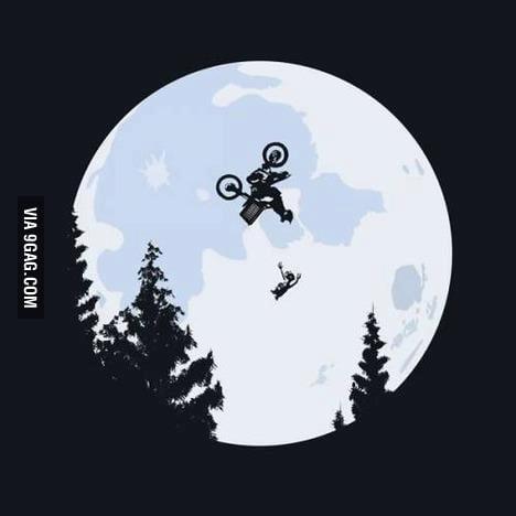 E.T. phone hoooooo