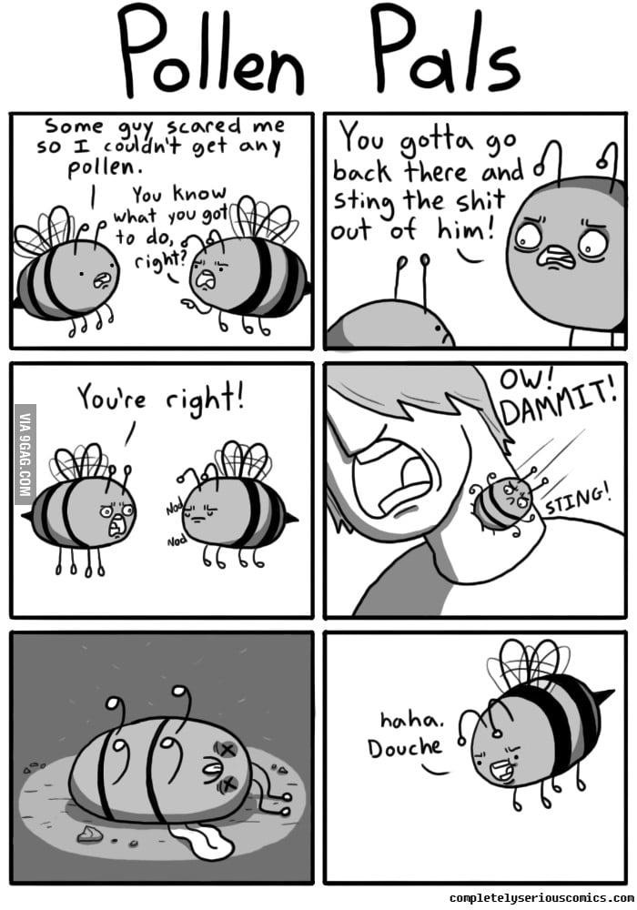 Pollen Pals