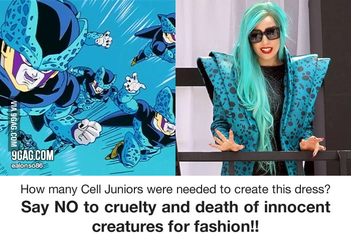 Say NO to cruelty of innocent creatures for fashion!