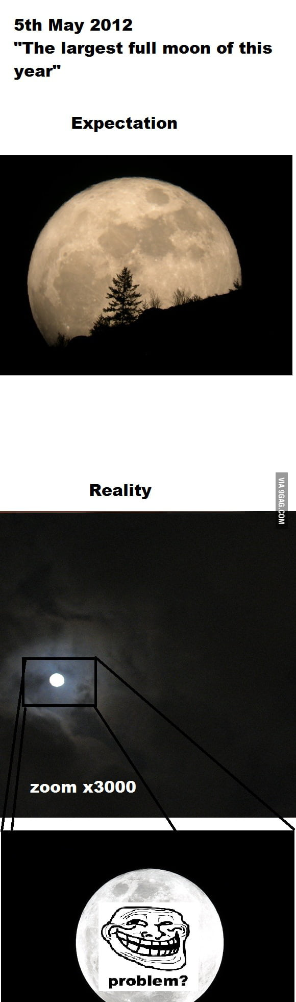 funny moon jokes and pictures moon myths funny jokes - 580×1962