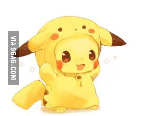 Pikaception