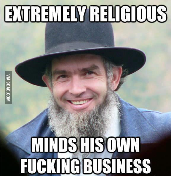 Thanks Amish!