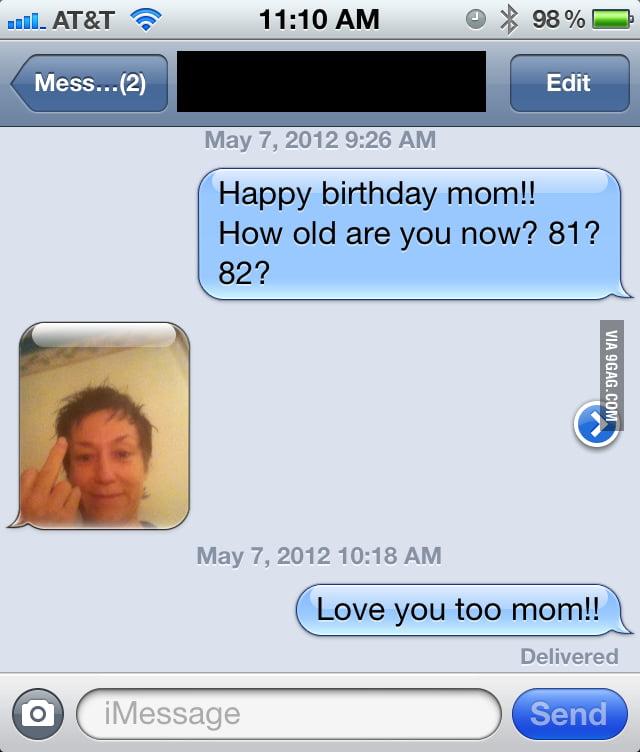 Epic Mom