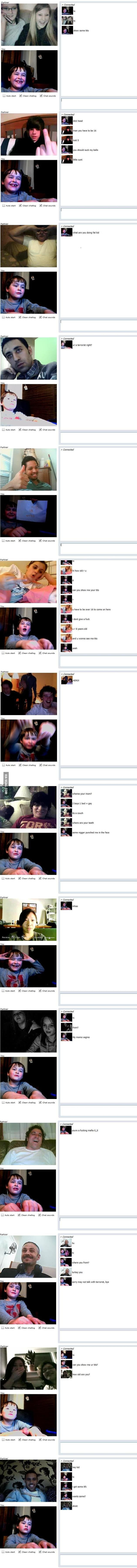 Epic kid is epic.