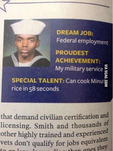 Awesome Talent is Awesome