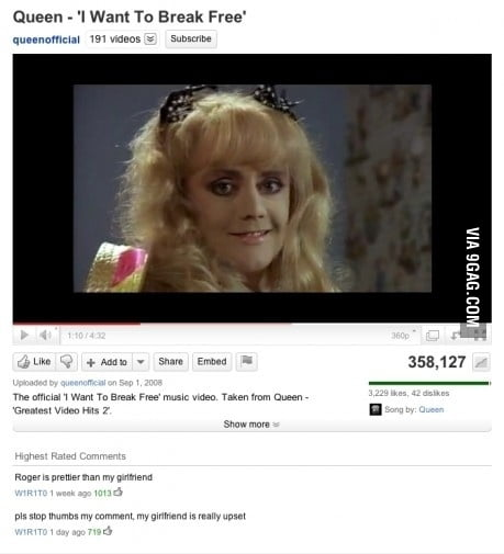Best Comment Ever 9gag