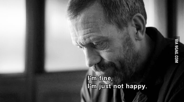 Just House.