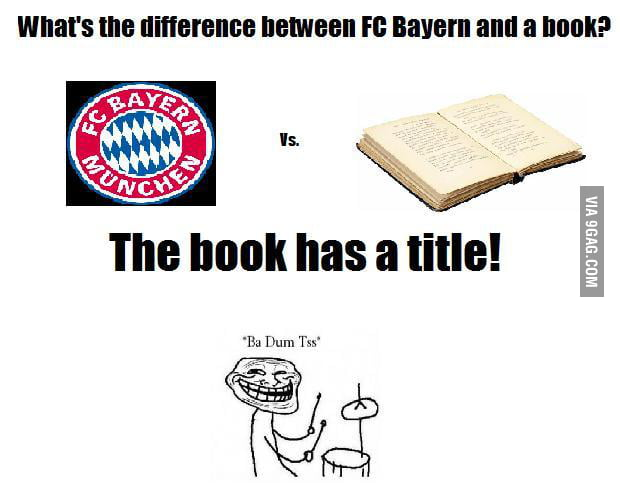 True story. Sorry Bros from Germany!