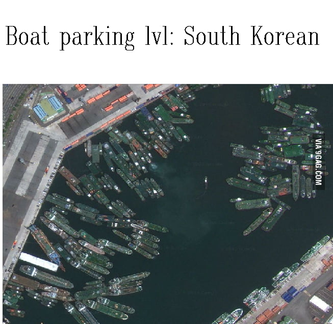 LvL South Korean