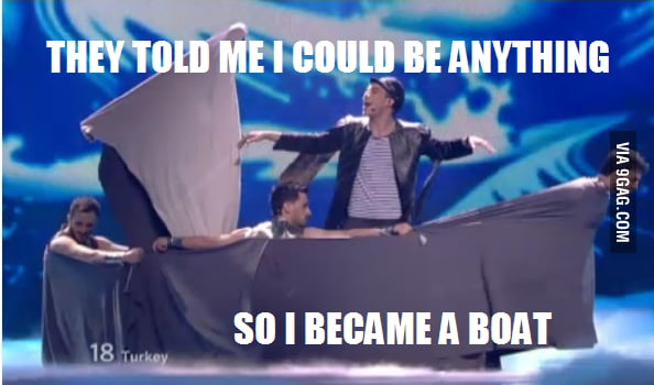 Eurovision at its best