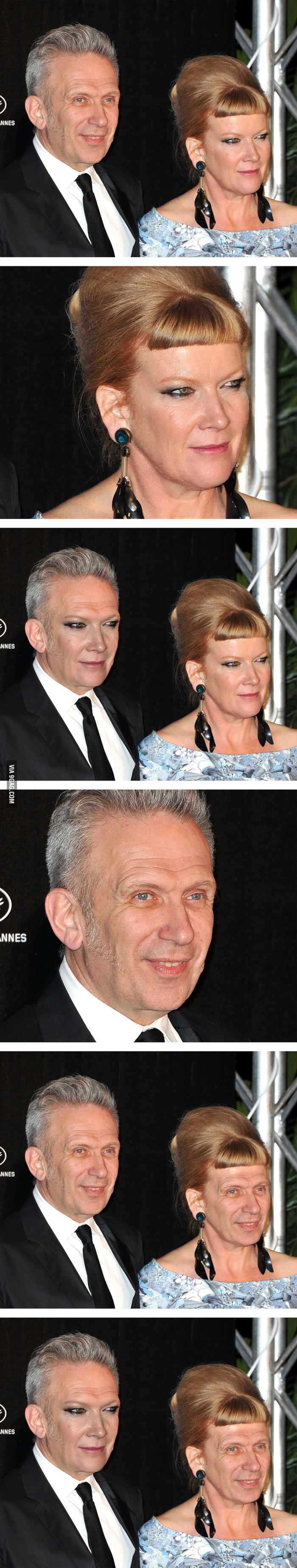 Funny Cannes Film Festival 2012